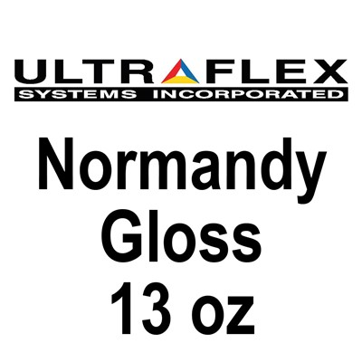 126in x 164ft 13oz GLOSS NORMANDY Banner