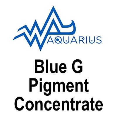 Aquarius Blue G PC  1kg