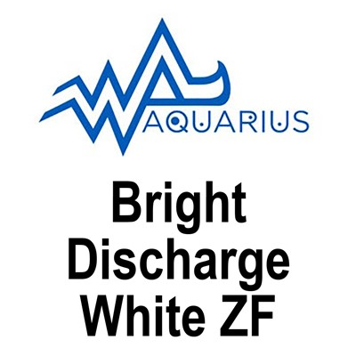 Aquarius Bright Discharge White ZF 20kg