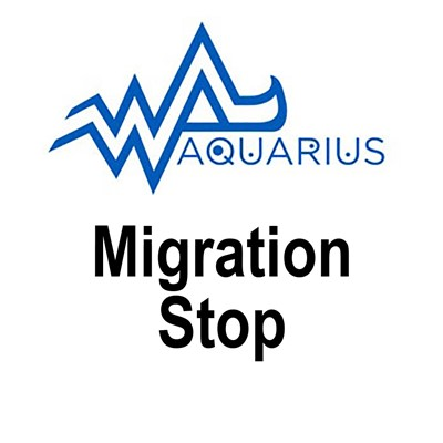 Aquarius Migration Stop  5kg