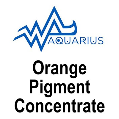 Aquarius Orange PC 1kg