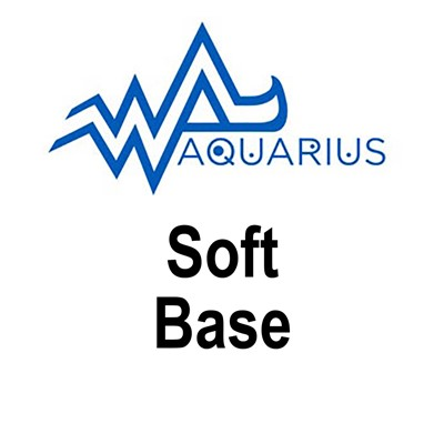 Aquarius Soft Base  20kg