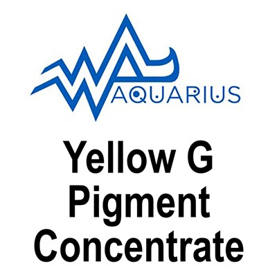 Aquarius Yellow G PC 1kg