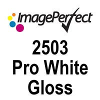 54in x 54yd 2503 Gloss White